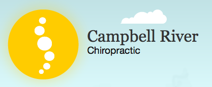 Campbell River Chiropractic logo