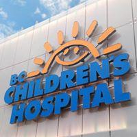 Children's & Women's Health Centre Of British Columbia logo