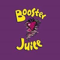 Booster Juice logo