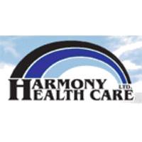 Harmony Health Care Ltd logo