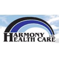 Harmony Health Care Ltd logo