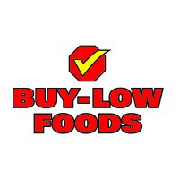 Buy-Low Foods logo