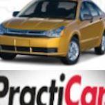 PractiCar Car & Truck Rentals logo