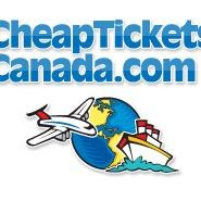 Cheap Tickets Canada logo