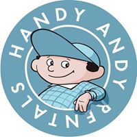 Handy Andy Rentals logo