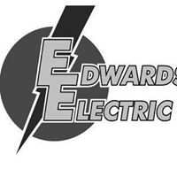 Edwards Electric logo