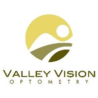 Valley Vision Optometry logo