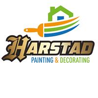 Harstad Painting & Decorating logo