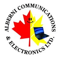 Alberni Communications & Electronics Ltd logo