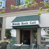 Swale Rock Cafe logo