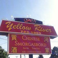 Yellow River Restaurant logo