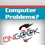 OnGeek Computer Services logo