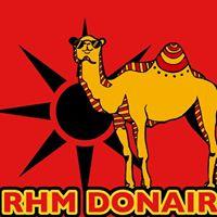 RHM Donair & Subs Ltd logo