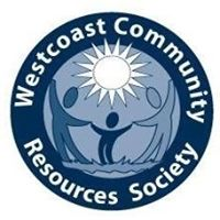 Westcoast Community Resources Society logo
