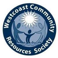 Westcoast Community Resources Society logo