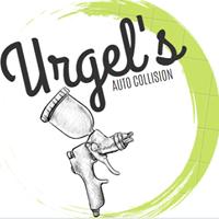 Urgel's Auto Collision logo