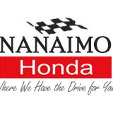 Nanaimo Honda logo