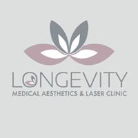 Longevity Medical Aesthetics & Laser Clinic logo