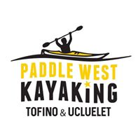 Paddle West Kayaking Ltd logo
