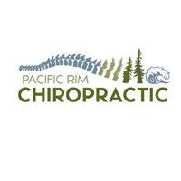Pacific Rim Chiropractic logo