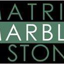 Matrix Marble & Stone logo