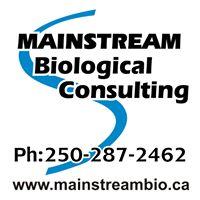 Mainstream Biological Consulting logo