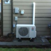 Pacific Rim Heat Pumps logo