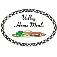 Valley Home Meals logo
