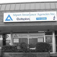 Alport Insurance Agencies Inc logo