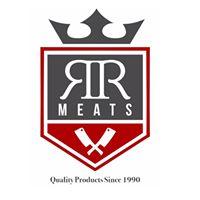 Double R Meats logo