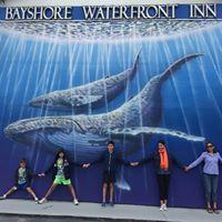 Bayshore Waterfront Inn logo