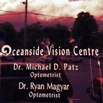 Oceanside Vision Centre logo
