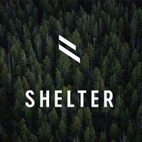 Shelter Restaurant logo