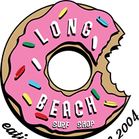 Long Beach Surf Shop logo
