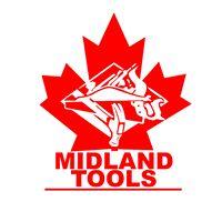 Midland Tools logo