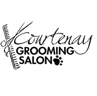 Courtenay Grooming Salon logo