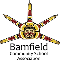 Bamfield Community School Association logo