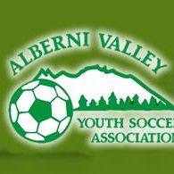 Alberni Valley Youth Soccer Association logo