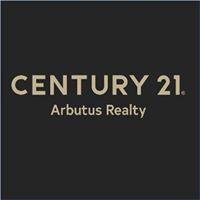 Century 21 Arbutus Realty logo
