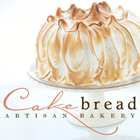 Cakebread Artisan Bakery logo