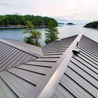 Summit Roofing  logo