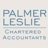 Palmer Leslie Chartered Professional Accountants logo