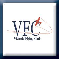 Victoria Flying Club logo