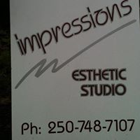 Impressions Esthetic Studio logo