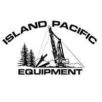 Island Pacific Equipment logo
