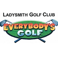 Ladysmith Golf Club logo