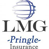 LMG Pringle Insurance logo