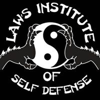 Law's Institute Of Self Defense logo