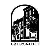 Ladysmith Parks Recreation & Culture logo