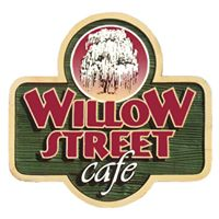 Willow Street Cafe logo